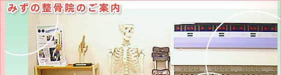 整骨院 骨盤矯正 東京都